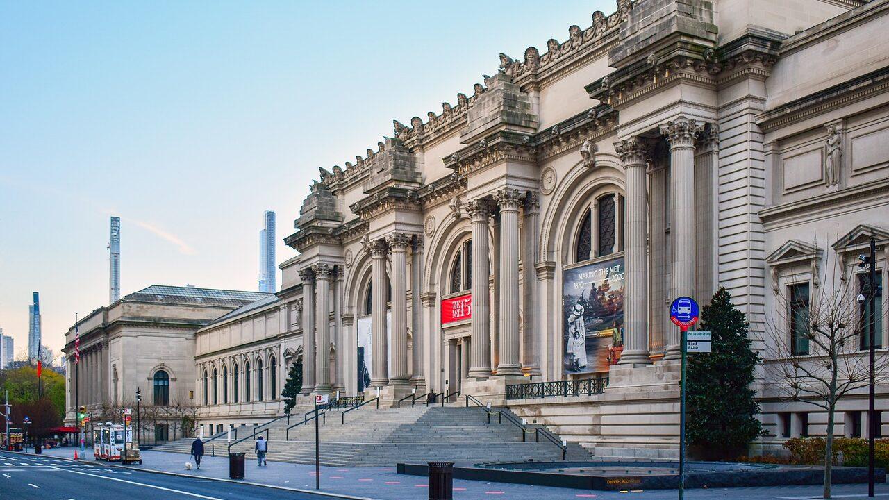 Arte Maya de Guatemala se exhibe con éxito en el Met de Nueva York