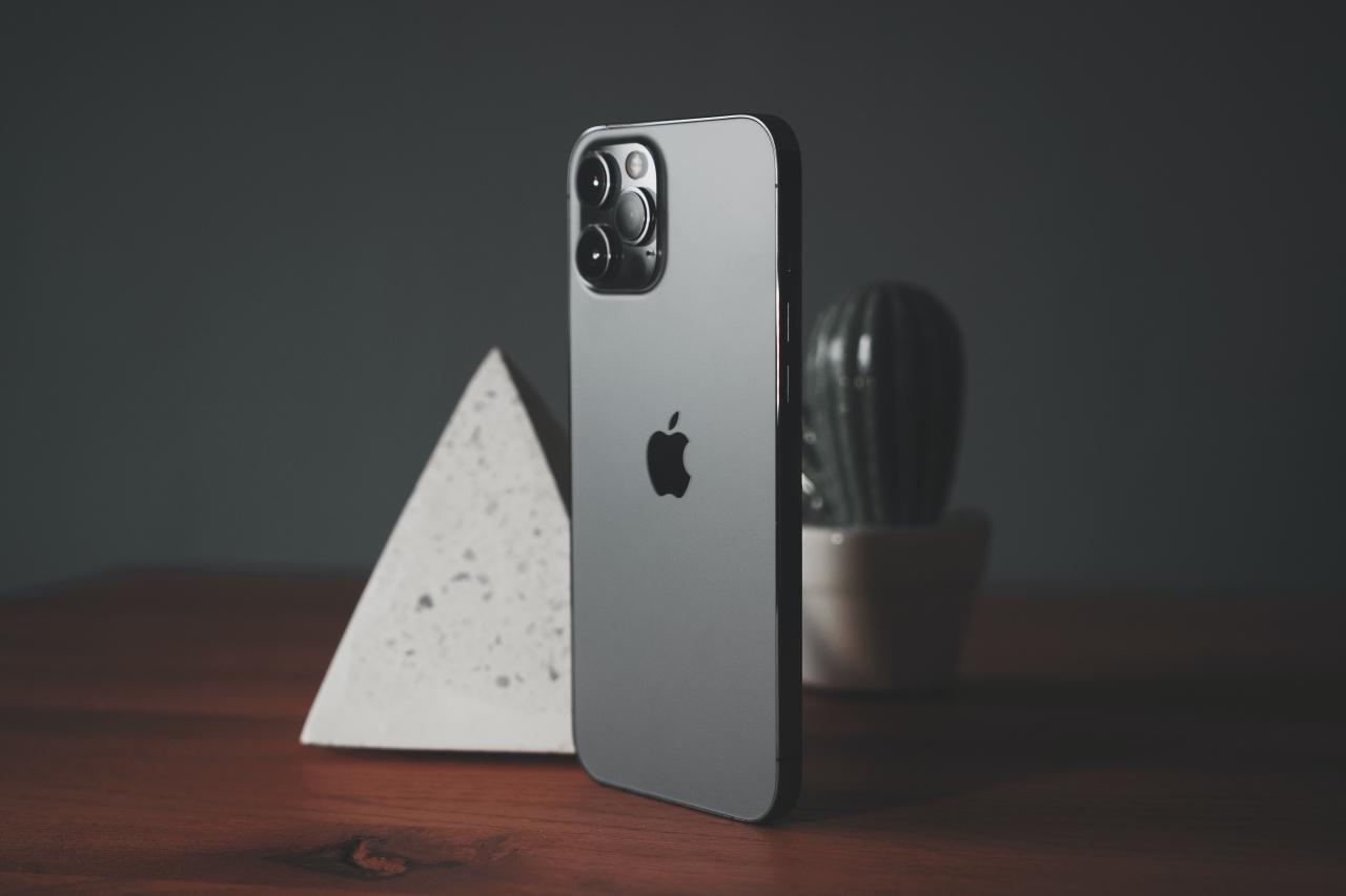 Exclusiva: Esta es la razón por la que Apple no le pone 5 cámaras al iPhone