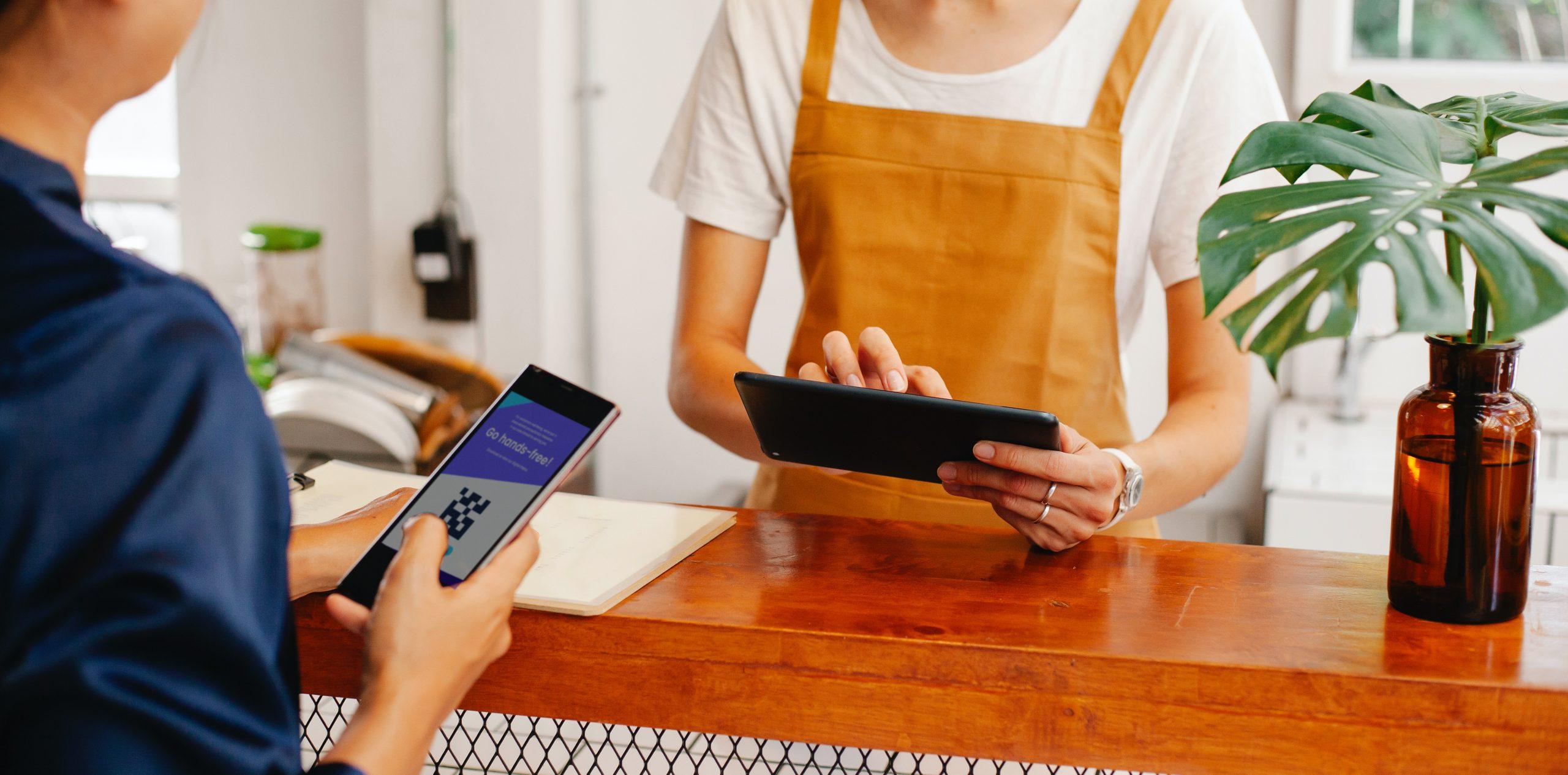 5 claves que evidencian el crecimiento de los pagos con códigos QR
