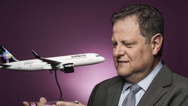 IATA suma a director de Volaris a su Consejo de Gobernadores