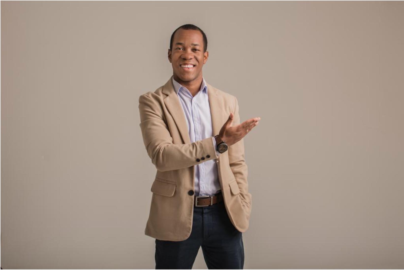 El colombiano que le dice cómo ser exitoso en los negocios