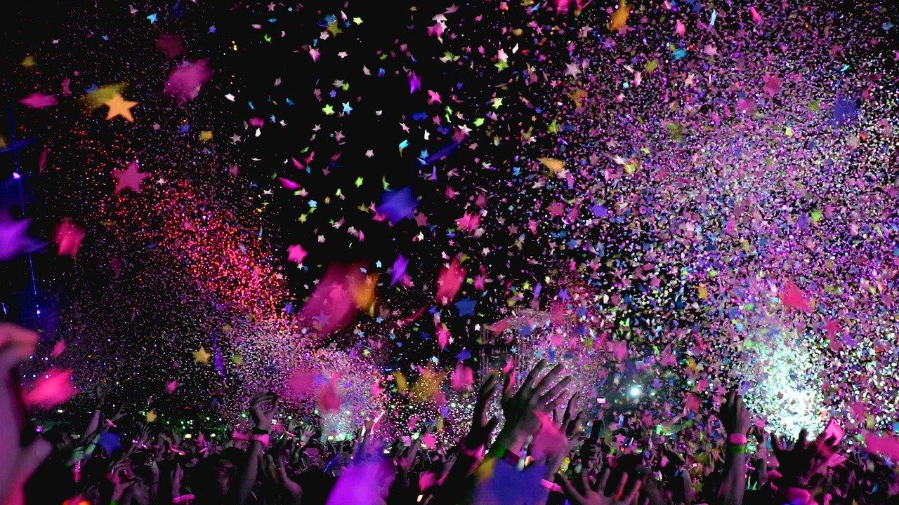 Coldplay enloquece a Costa Rica al confirmarse su próximo concierto en el país
