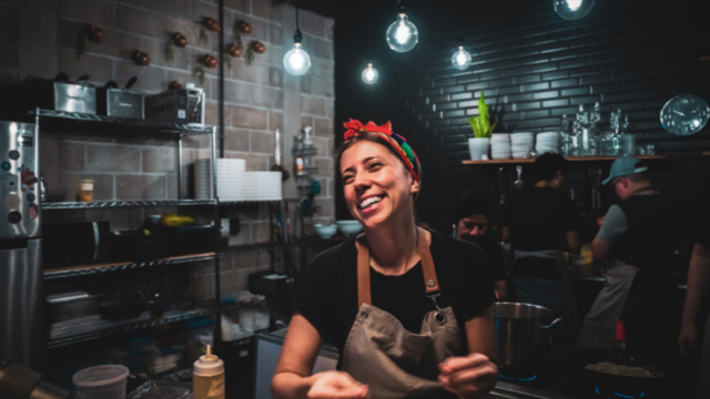 Debora Fadul 50 best restaurants