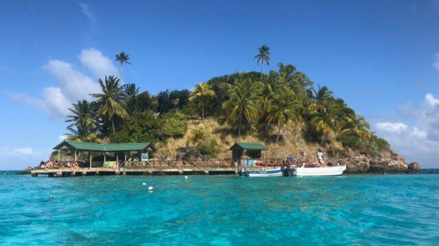 Isla de San Andrés Nicaragua