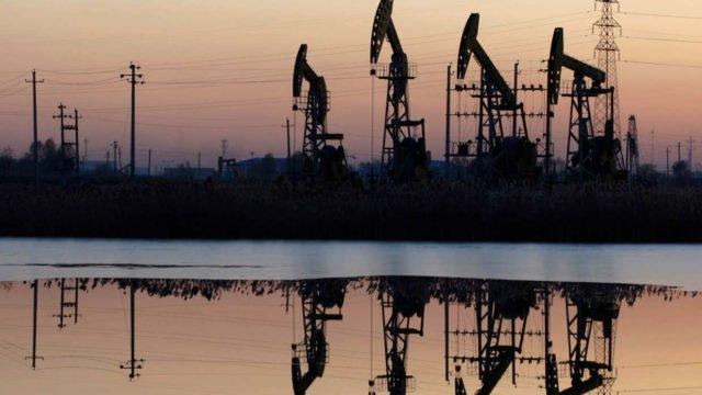 Duplicar la producción de energías fósiles supone un peligro climático