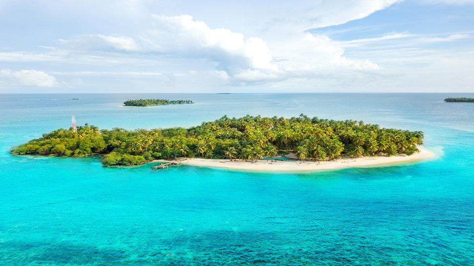 Conoce la isla de Nicaragua que esconde un tesoro de lujo