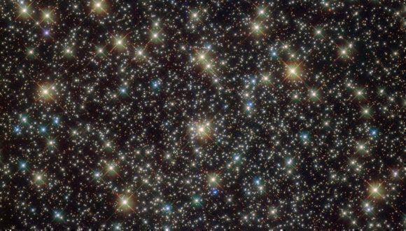 Detectan misteriosas señales de radio de estrellas