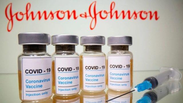 Millones de vacunas de J&J contra Covid-19 están varadas en Baltimore