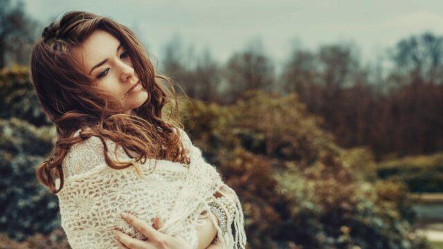 Perfumes femeninos otoño