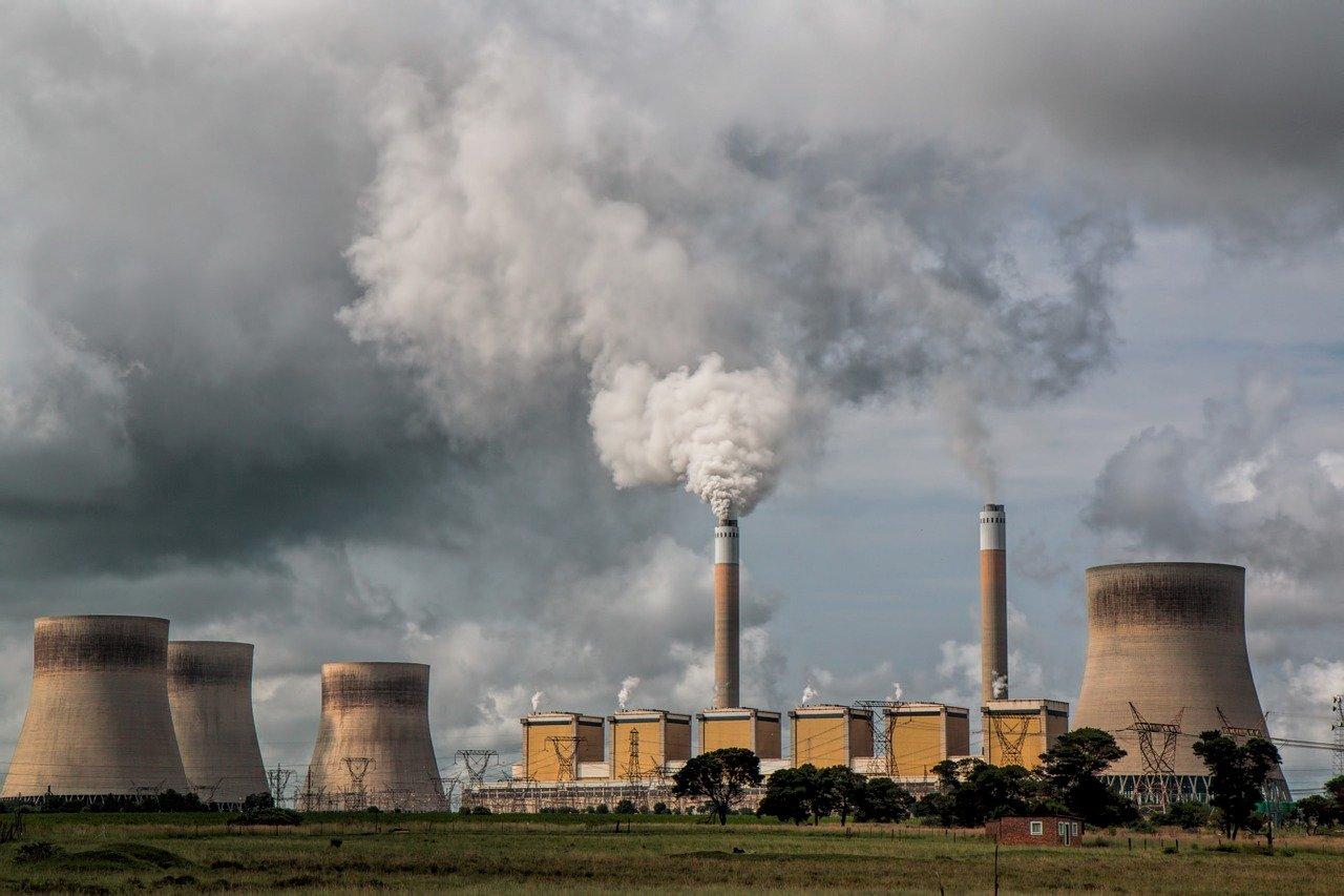 La OCDE acuerda dejar de financiar el carbón con créditos a la exportación