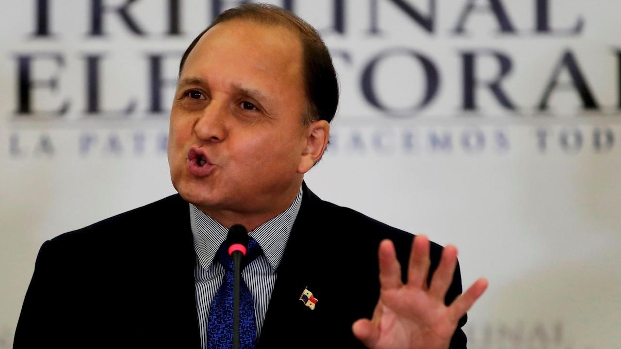 Tribunal Electoral de Panamá rechaza reformas electorales y pedirá se veten